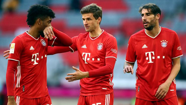 Media: Bohater finału LM chce odejść z Bayernu. Kierunek Anglia