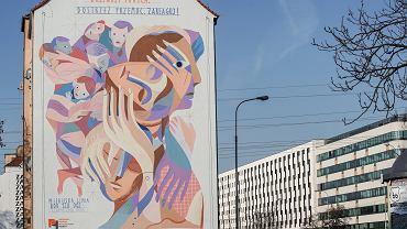 Wrocławska Kampania Przeciwdziałania Przemocy 'Biała Wstążka'