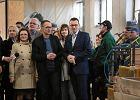 Premier Morawiecki w Zagnańsku. Opowiedział żart o rządach PO