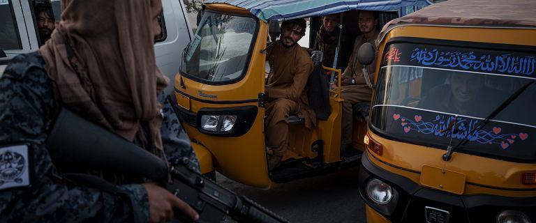 """Afganistan. Rozłam wśród talibów? """"Mułła obraził się i wyjechał"""""""