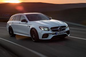 Mercedes-AMG E63 S | Kombi są nudne? Nie to!