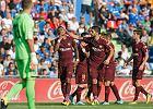 Paulinho zdradza zabawne szczegóły transferu do Barcelony