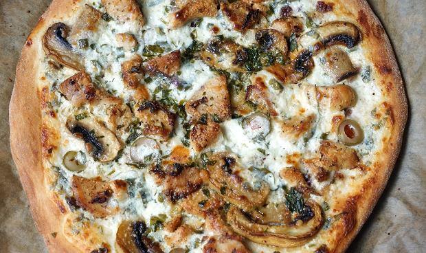 Z pysznej pizzy słyną nie tylko Włosi. Oto jej odpowiedniki z różnych stron globu