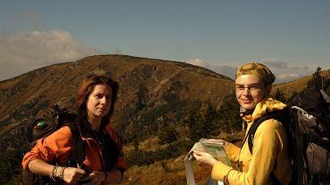 Czechy - Czeskie Karkonosze na przełomie sierpnia i września / fot. Honza Soukup / Flickr.com CC BY