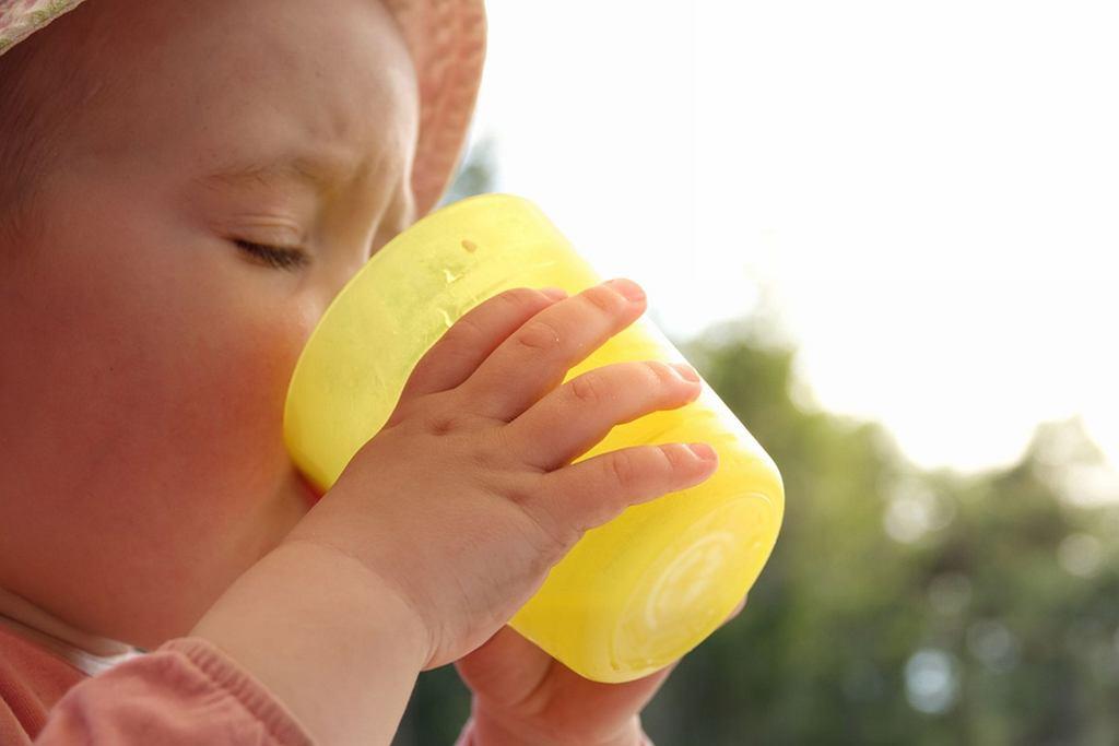 Elektrolity są szczególnie ważne dla dzieci - ich niedobory są dla nich wyjątkowo groźne