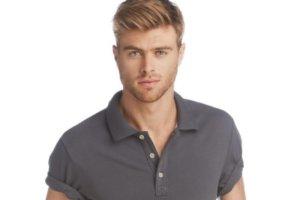 Koszulki polo: najciekawsze wzory na lato