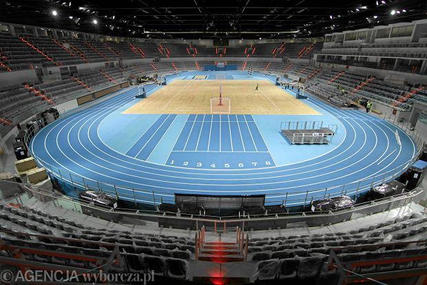 Oto nowe centrum koszykarskiej reprezentacji Polski [ZDJĘCIA]