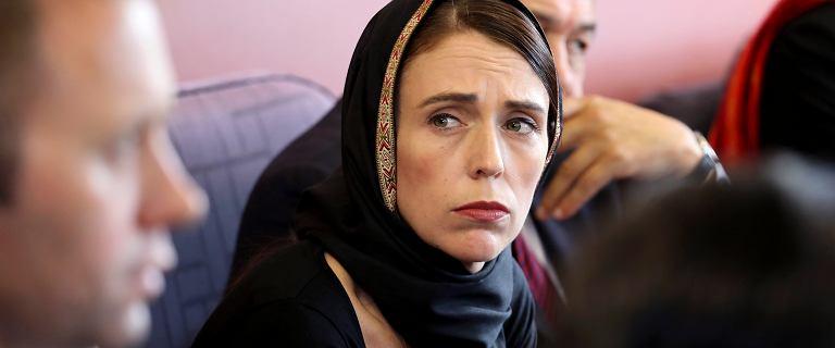 Premier Nowej Zelandii zapowiada, że nigdy nie wypowie imienia zamachowca