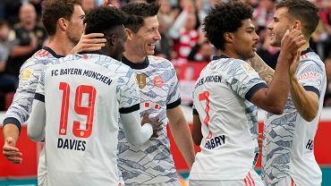 Benfica - Bayern. Bawarczycy powalczą o trzecie zwycięstwo. Gdzie i o której godzinie oglądać? [TRANSMISJA]