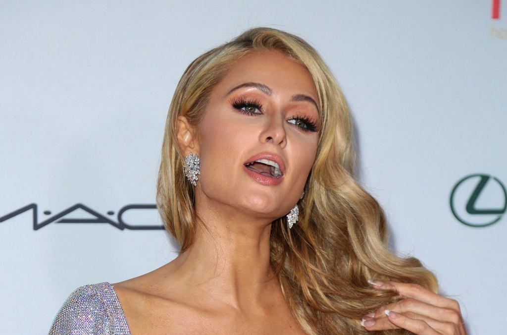 Paris Hilton, Nagrody Hollywood Beauty