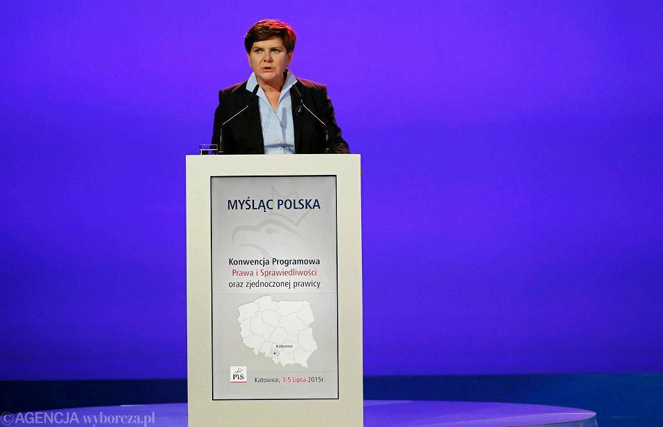 Zdjęcie numer 1 w galerii - Podliczamy propozycje gospodarcze Beaty Szydło. Wychodzi nam kilkadziesiąt miliardów na minusie