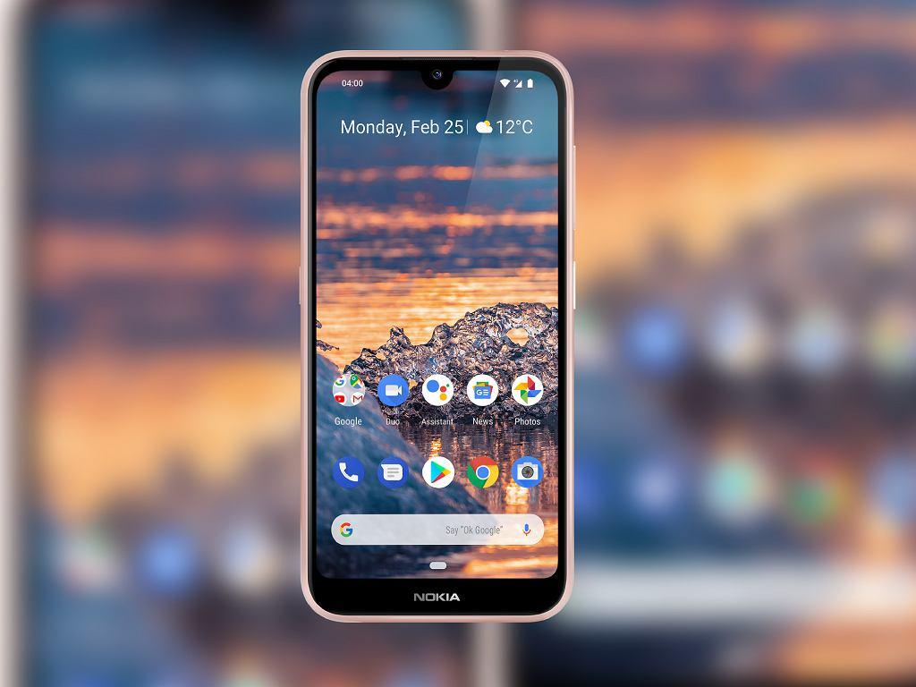 Nokia 4.2, zdj. ilu