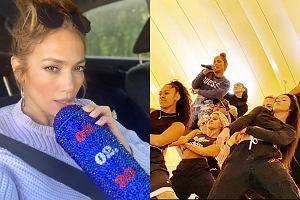 Klaudia Antos wystąpi u boku Jennifer Lopez na Super Bowl! W sieci pojawiło się zdjęcie z prób