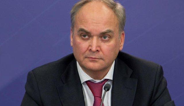 Anatolij Antonow, wiceminister obrony narodowej Federacji Rosyjskiej