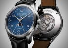 Przegląd luksusowych niebieskich zegarków