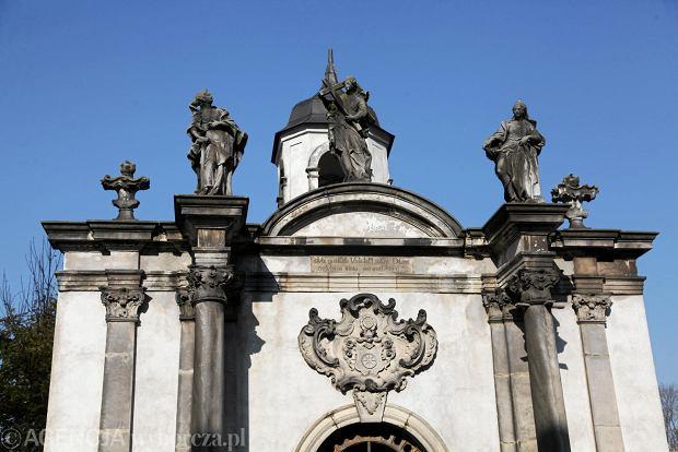Zdjęcie numer 10 w galerii - Kościół w Proboszczowie pw. Trójcy Świętej