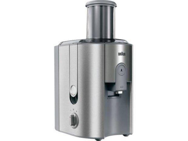Sokowirówka Multiquick  J 700 - najprostszy sposób na pyszny sok w Twoim domu!