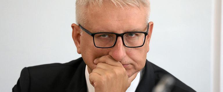 """Stanisław Pięta został doradcą do """"trudnych spraw"""". """"Mam swoje doświadczenia"""""""