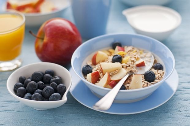 Zdrowe Sniadanie Bez Niego Jestesmy Grubsi I Glupsi I Zywienie