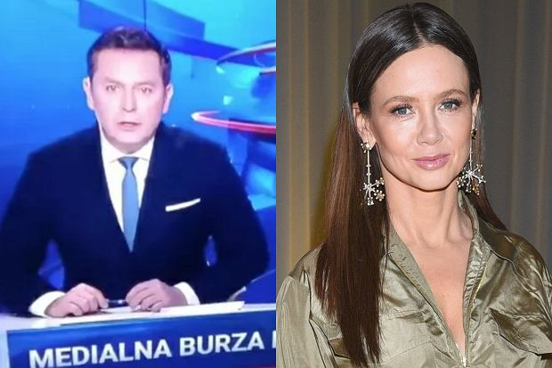 Internauci nie zostawili suchej nitki na TVP i wyemitowanym przez stację materiale o Kindze Rusin.