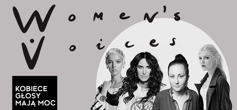 Women's Voices /