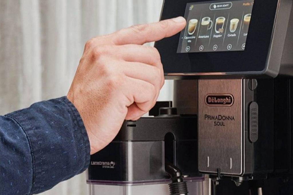 Ranking ekspresów do kawy. Dobrej kawy nie zapewni ładny wyświetlacz