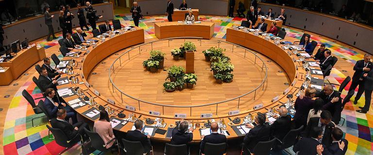 Walka o budżet unijny. Stanowiska są całkowicie rozbieżne. Impas trwa