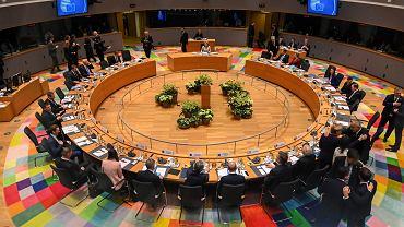 Budżet UE, rozmowy