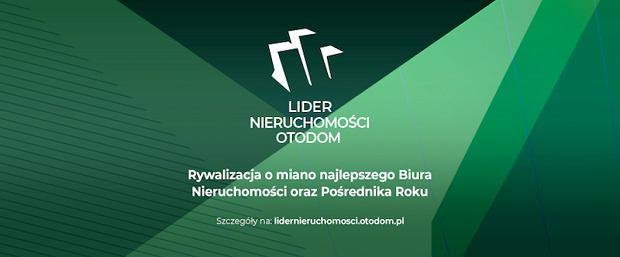 Konkurs na Lidera Nieruchomości Otodom 2020.
