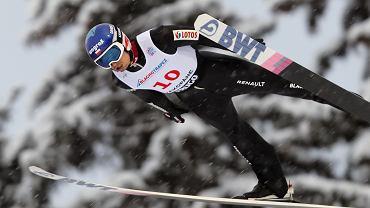 Nagłe przebudzenie Macieja Kota w Zakopanem! Austriacy skaczą w innej lidze