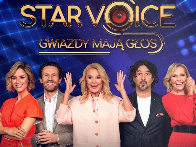 Star Voice. Gwiazdy mają głos - pierwszy odcinek za nami