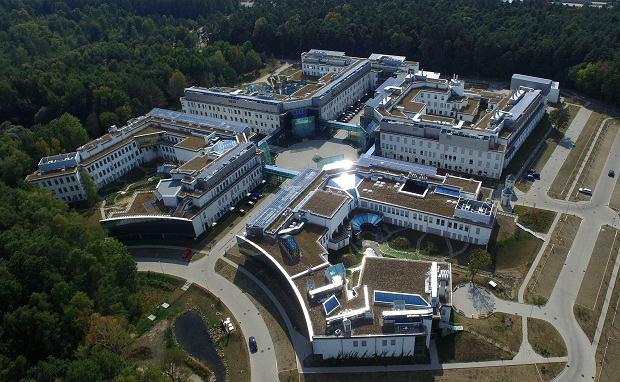 Uniwersytet w Białymstoku. Kampus