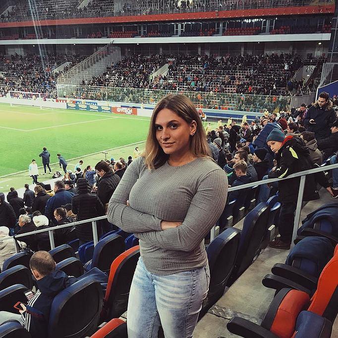 Anastazja Bilnowa