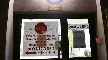 Epidemia koronawirusa na Dolnym Śląsku