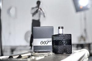Nowy zapach Bonda