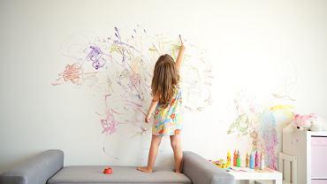 Co robić z dzieckiem w domu