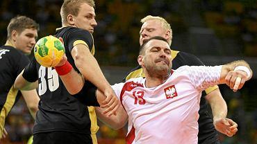 Bartosz Jurecki kończy reprezentacyjną karierę