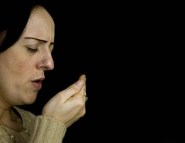 Węgorczyca, czyli o konsekwencjach zakażenia larwami węgorka jelitowego