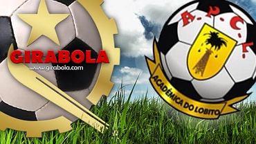 Girabola - liga angolska