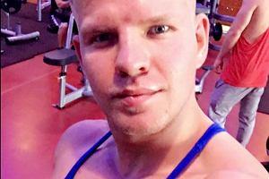 Piotr z Warsaw Shore