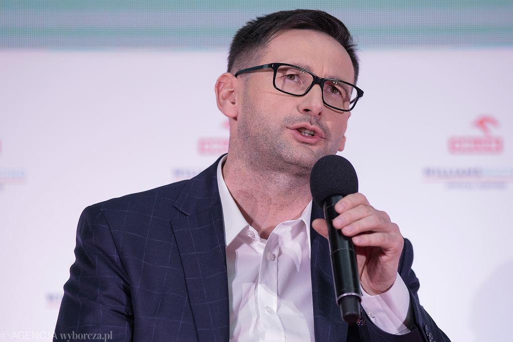 Daniela Obajtek, prezes PKN Orlen