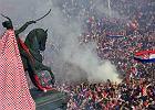 """""""W krajach takich jak Chorwacja zwycięstwa w piłce nożnej to moralna pralnia elity politycznej"""".  Dlaczego Dubravka Ugrešić nie lubi futbolu"""