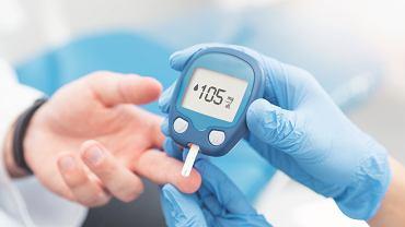 Koronawirus i cukrzyca