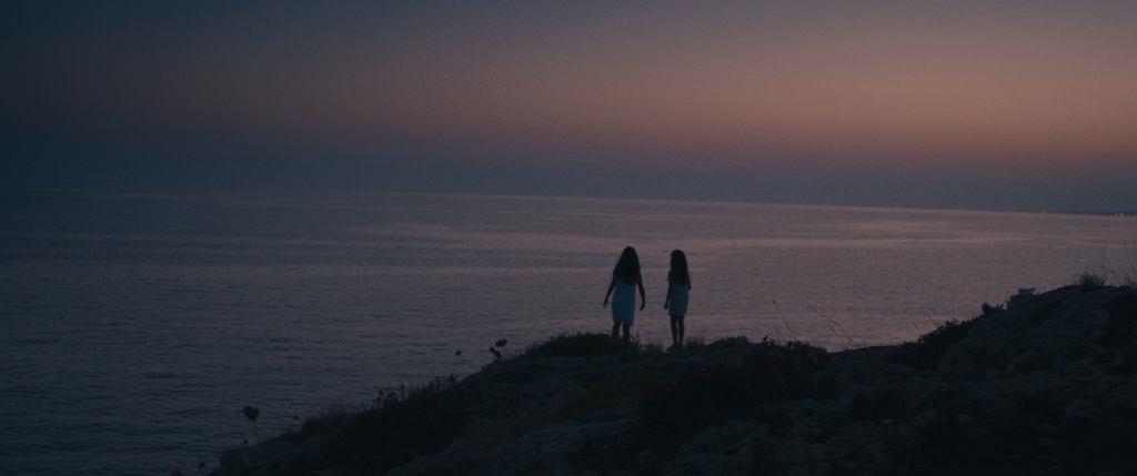 Ilaria i Alyssia, bohaterki 'Gdzie jest nasz dom?'