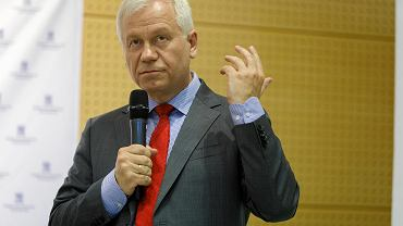 Wybory do europarlamentu 2019. Marek Jurek