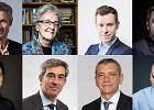 Czy powinniśmy ratować Europę? Poznaj opinie ośmiu redaktorów naczelnych europejskich gazet