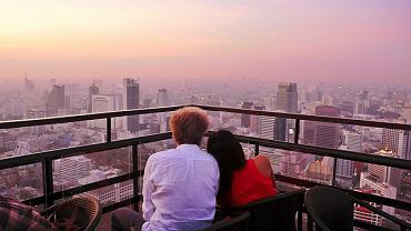Vertigo (Bangkok, Tajlandia)