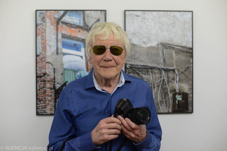 Zdjęcie numer 3 w galerii - Niepublikowane zdjęcia Chrisa Niedenthala z Bydgoskiego Marca i Bydgoszcz Press Photo