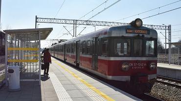 Zagłębiowskie gminy wnioskują o dofinansowanie większej liczby kolejowych połączeń do Katowic