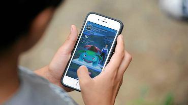 Gazprom zakazuje łowienia Pokemonów